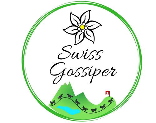 Švýcarská Drbna