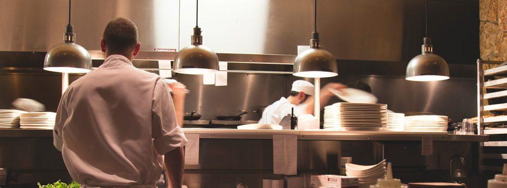 gastronomie prace ve svycarsku