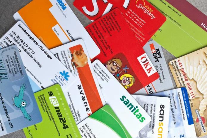 zdravotni pojišťovny Švýcarsko