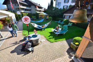 Jungfrau region za 21 franků s noclehem, transportem, ski busem a slevami. Visitor's card