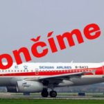 Sichuan Airlines ruší linku do Prahy