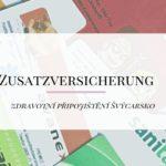 Zdravotní připojištění – Zusatzversicherung. Pro koho se vyplatí a kdy je dobré jej mít