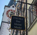Fächli der kleine Markt