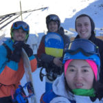 Snowboarding Camps
