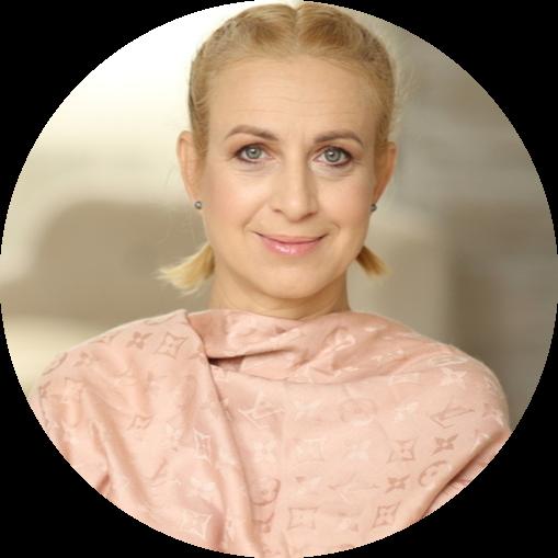 sarka patermannova