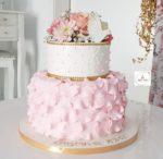 Pepe's cakes – Petra Wild – dorty – 9606 Bütschwil